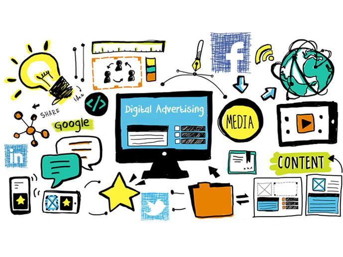Marketing & Advertising Solutions